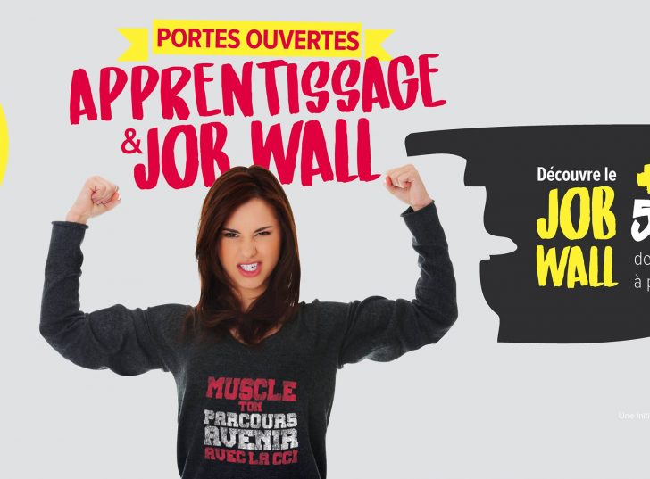 APPRENTISSAGE ET JOB WALL
